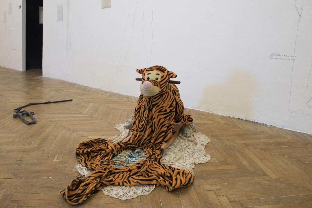 Ester Krumbachová: Tangle Up the Archive / Open Up the Archive [ENG/CZ]