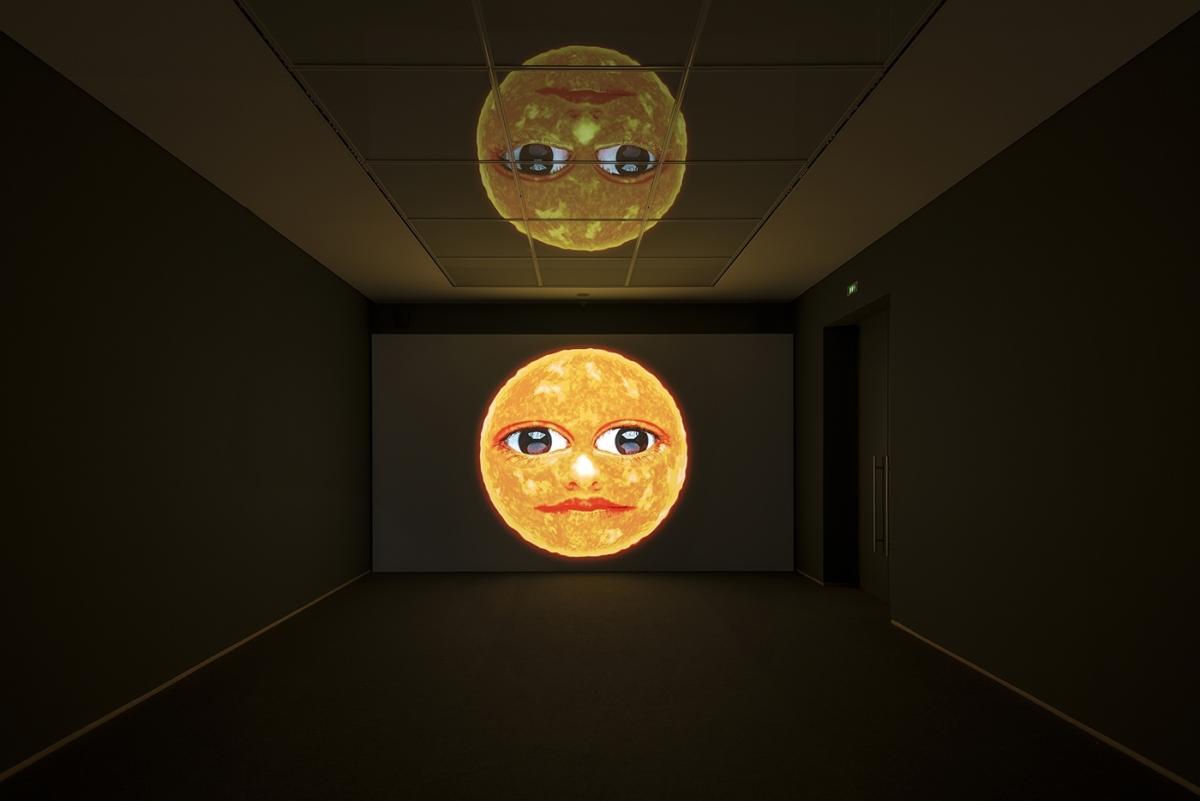 Art Instead of Religion, Galleries Instead of Temples. Agnieszka Polska in Conversation