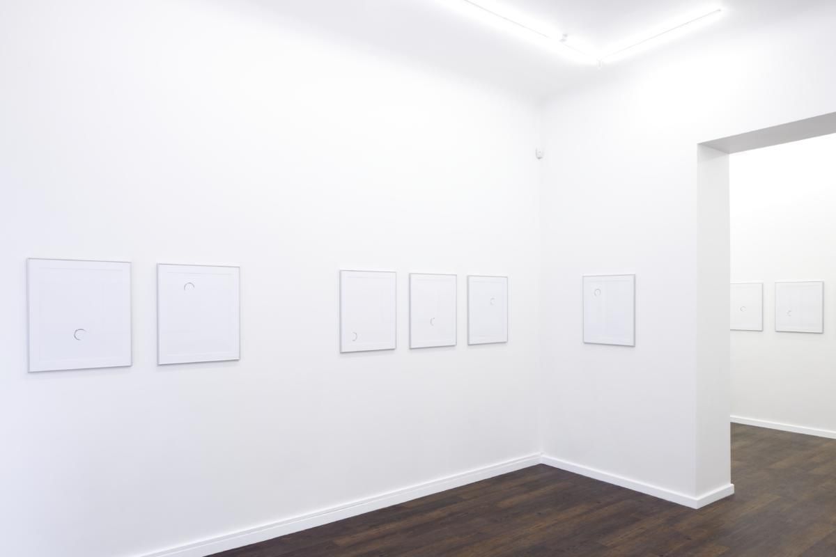 'The Beginning is the End is the Beginning' by Edgars Gluhovs at Careva Contemporary