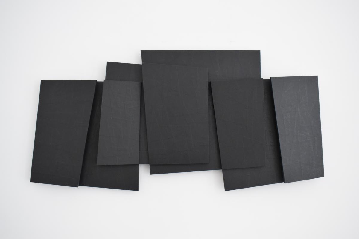 'Shifting ' by István Haász at Ani Molnár Gallery