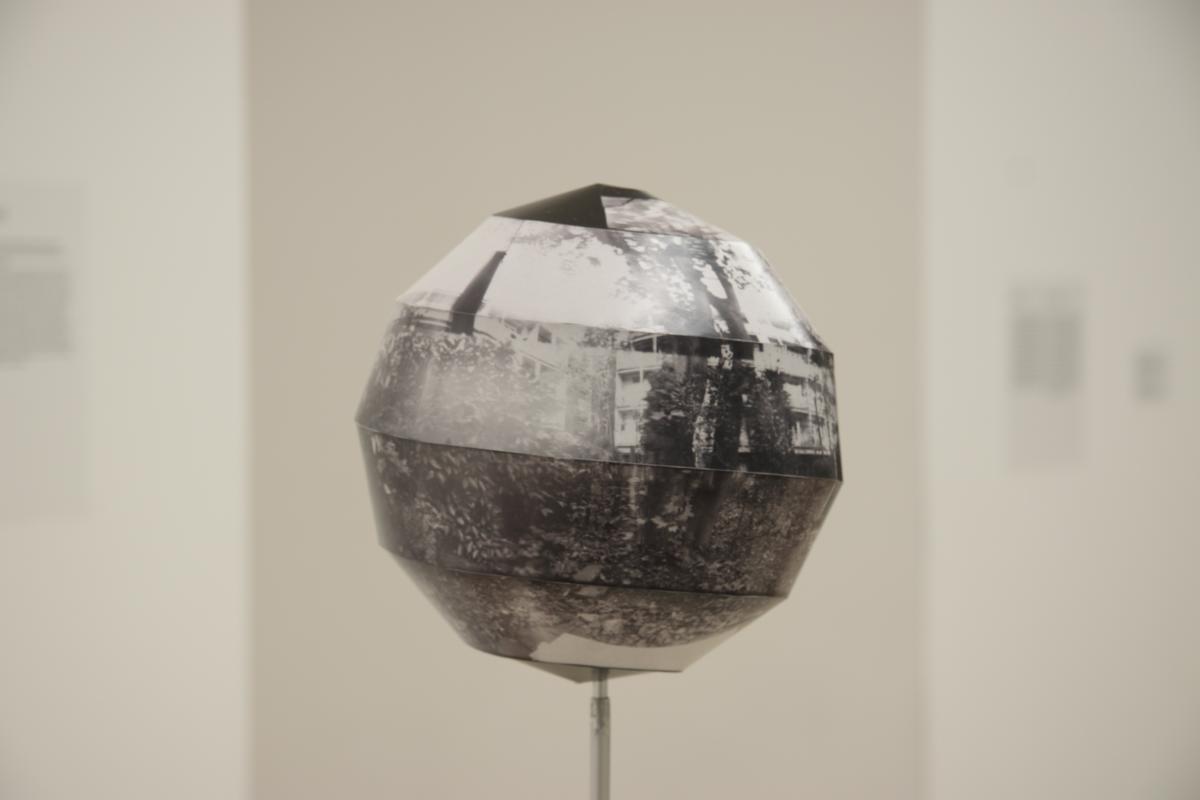 Risky Objects. Attila Csörgő In Conversation