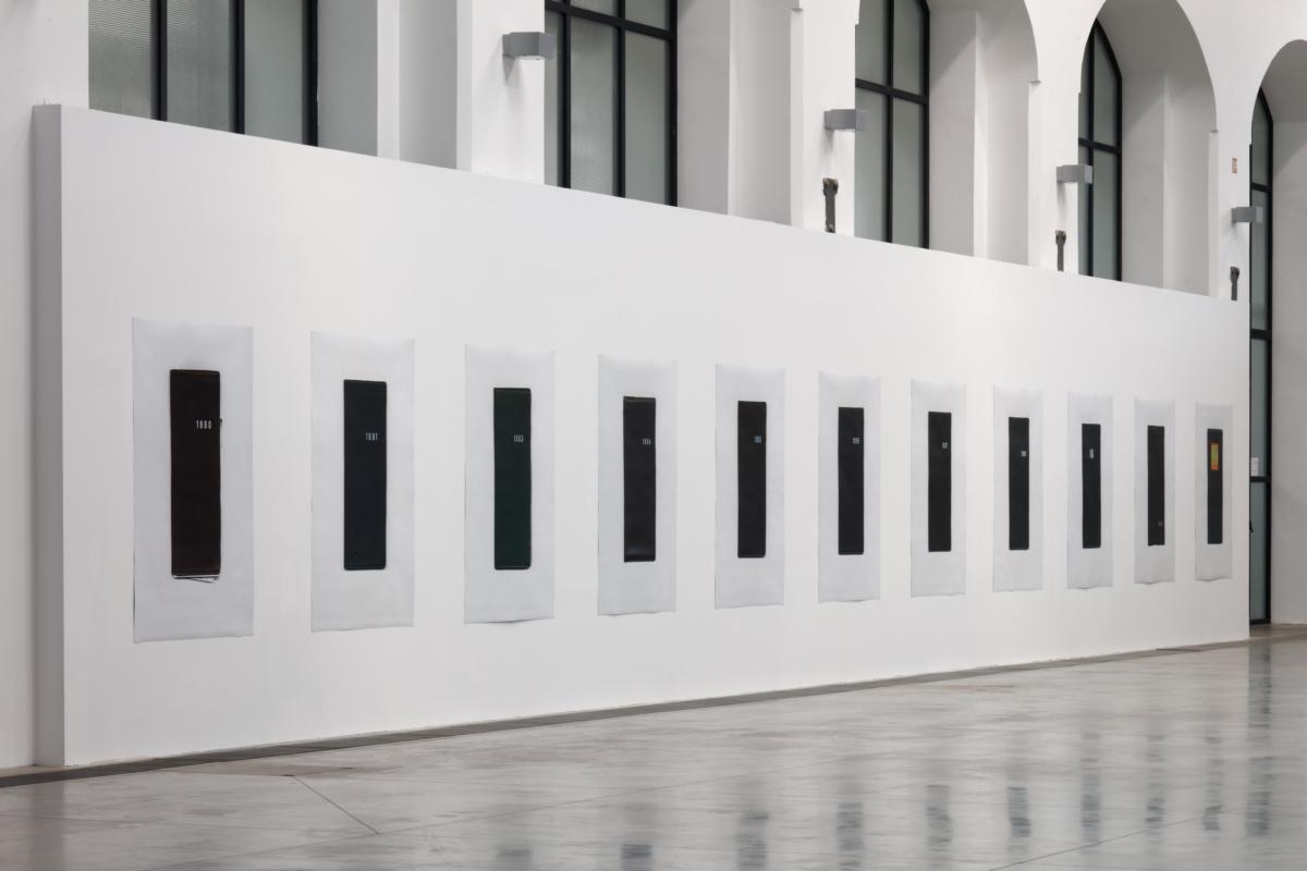 '1990–2018 ' by Markéta Othová at Fait Gallery MEM