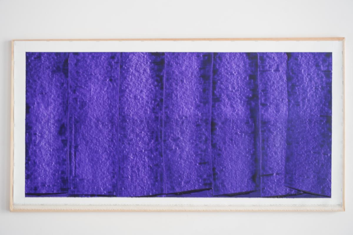'Interludes' by Rūta Vadliugaitė at Contour Art Gallery