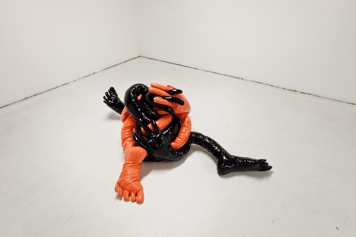 'Acéphale' at aqb Project Space