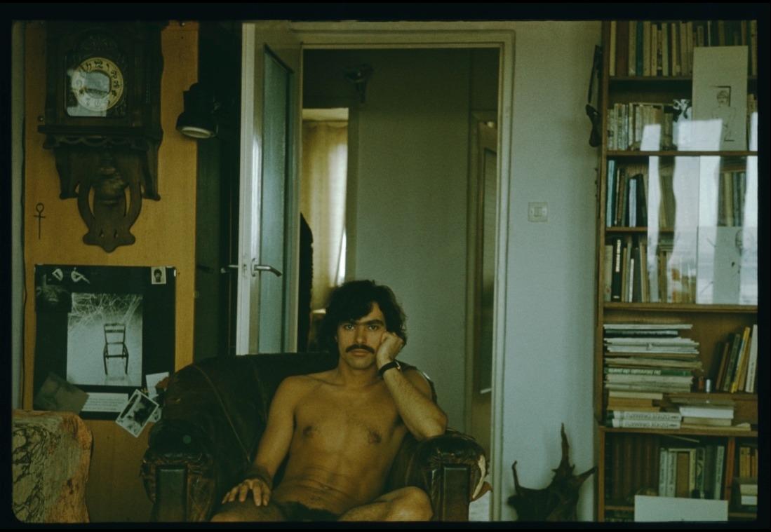 Counterimage: Krzysztof Jung's Self-Photographs