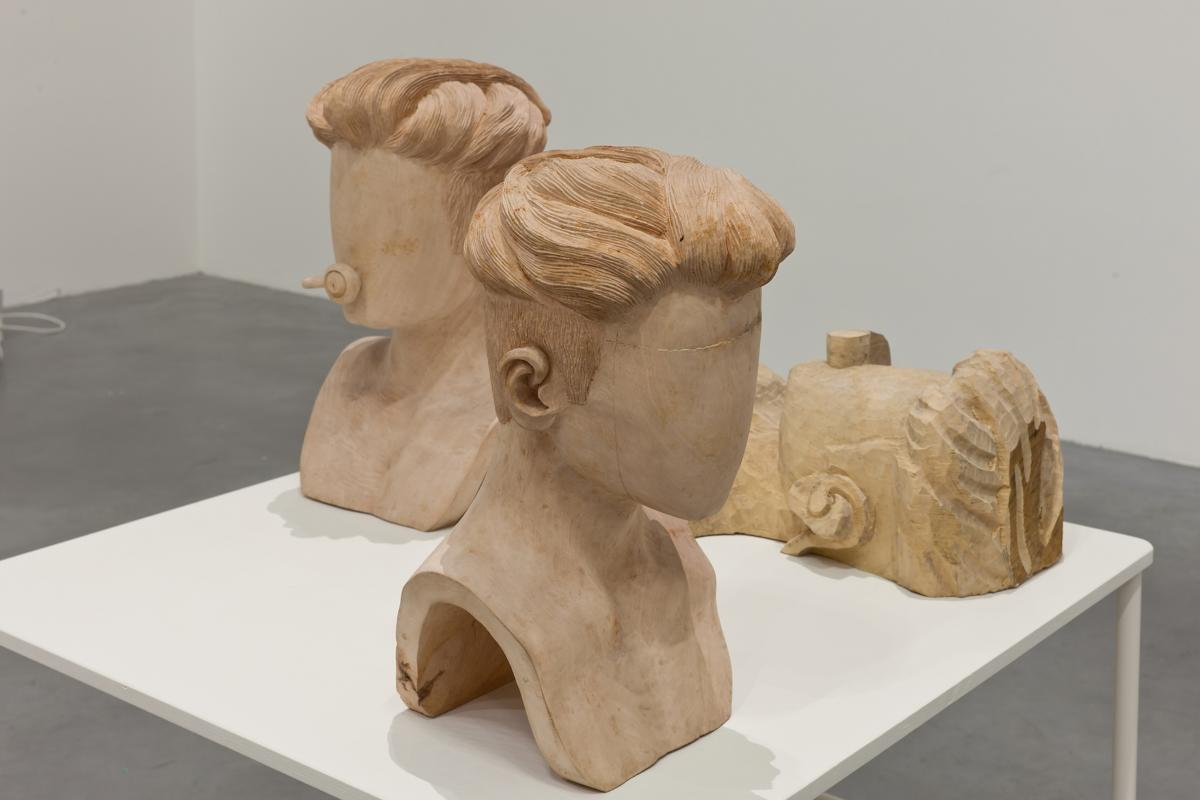 'A Beast, aGod, and aLine' at Museum of Modern Art in Warsaw