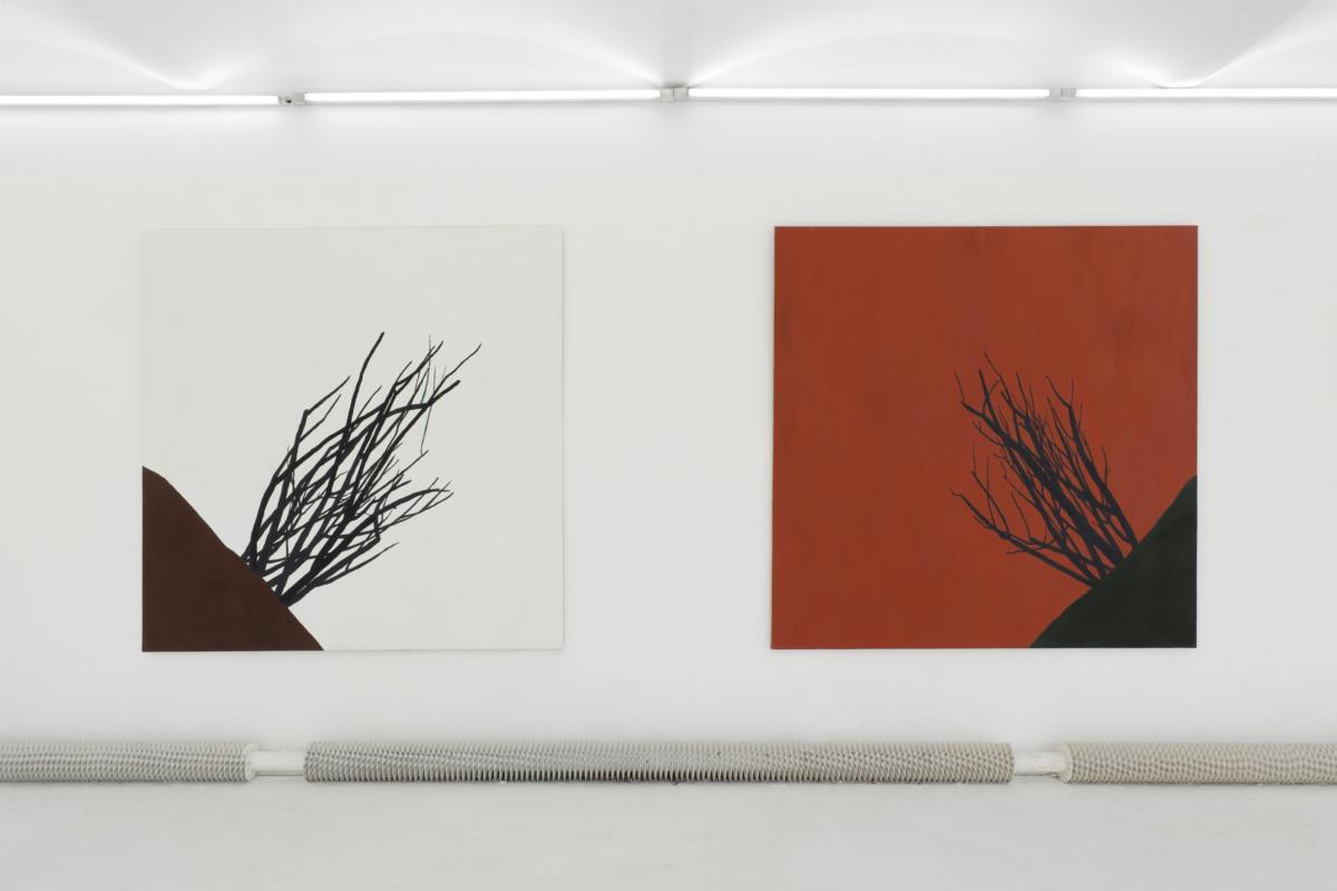 'Slope' by Lenká Vítková at Futura