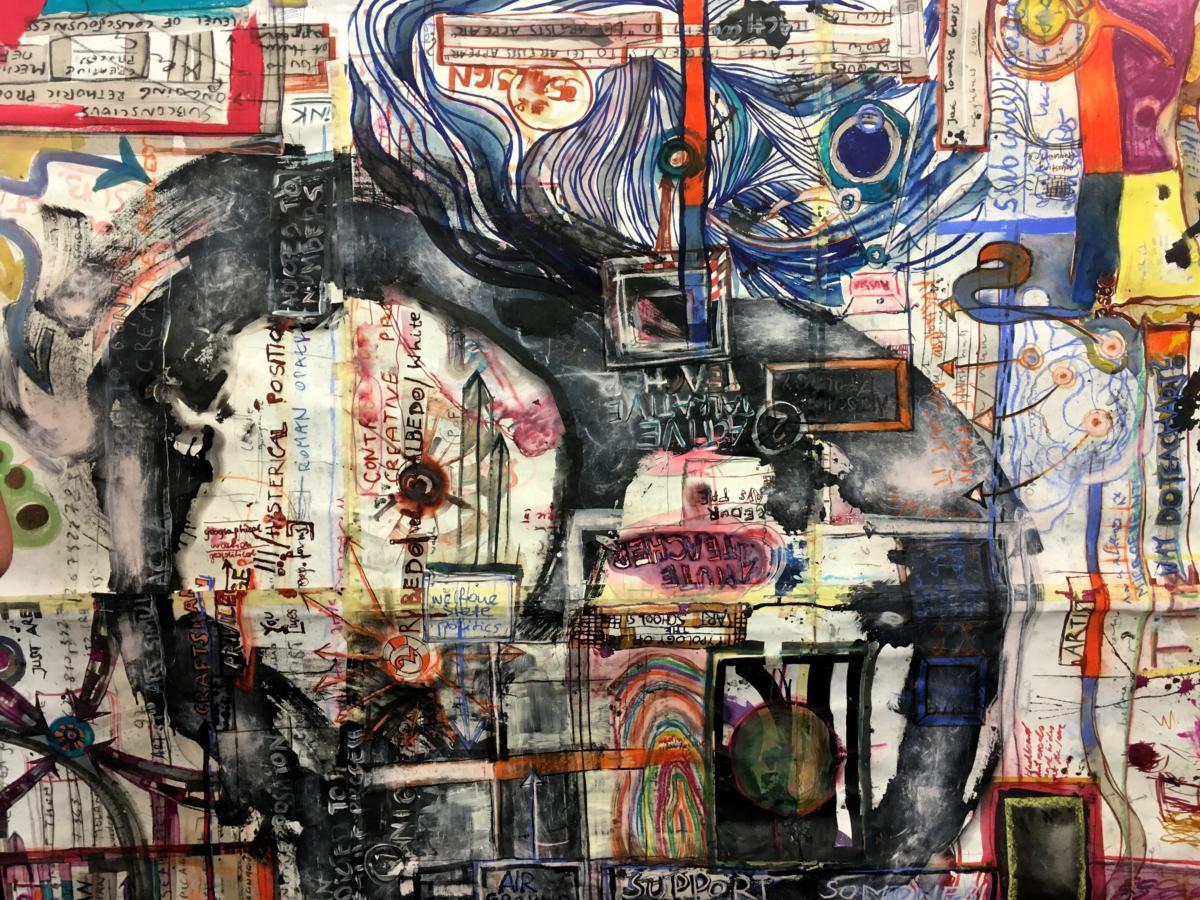 'How to Teach Art' by Artur Żmijewski at Kunsthalle Zürich
