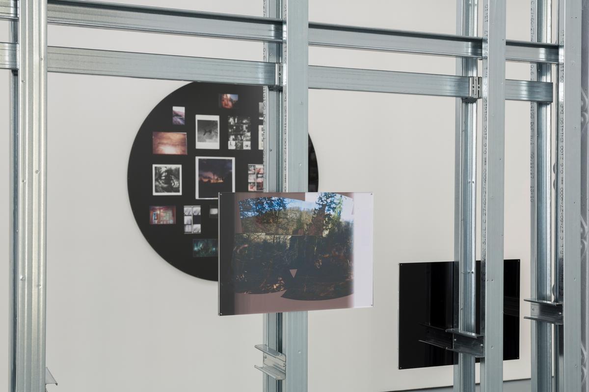 'Post Post Mantra' by Adam Holý at Polansky Gallery