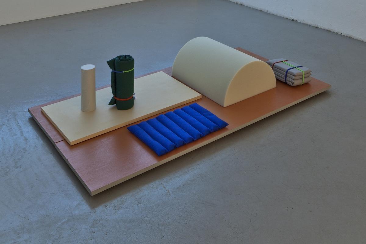 'Post Winter Mixtape' at Temnikova & Kasela Gallery
