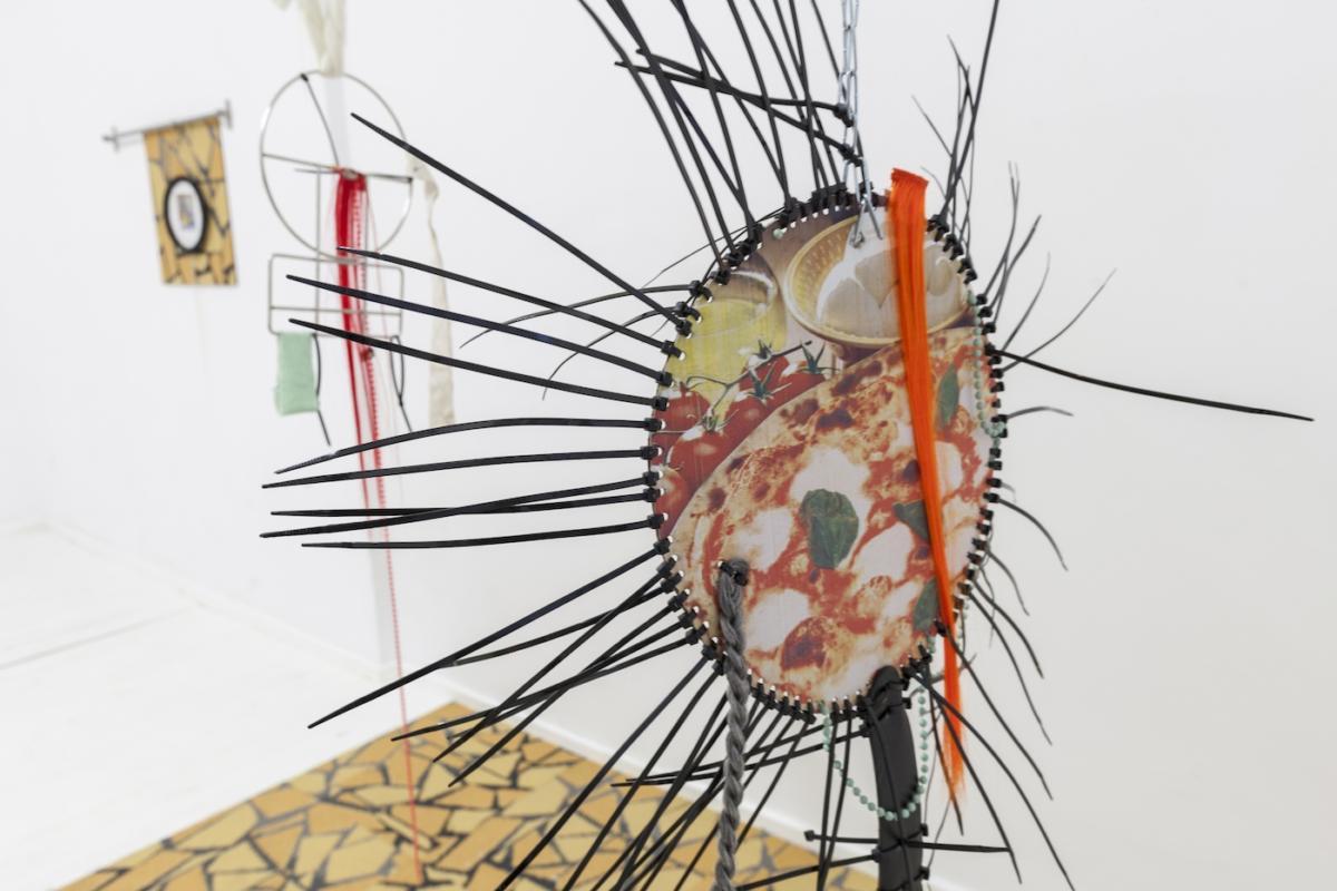 'Gift Economy' by Angelica Falkeling at Pracownia Portretu