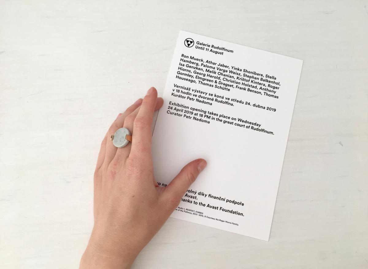 Congratulations, Rudolfinum! Open letter to Petr Nedoma