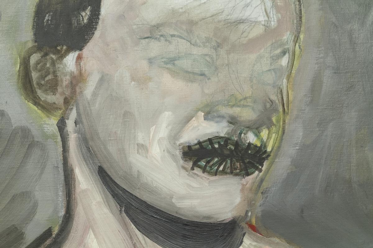 'The Phantom of Liberty. Version' by Vlada Ralko at Arsenal Gallery in Białystok