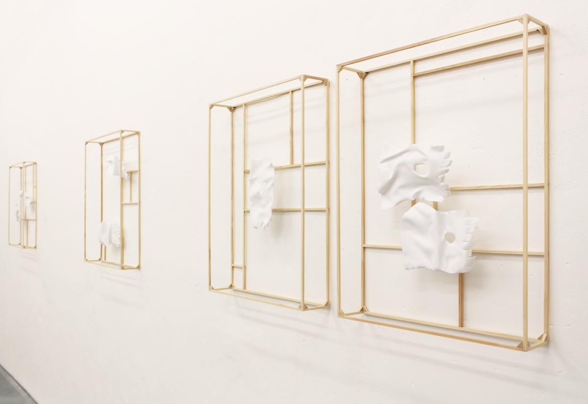 'Age of No Heroes' by Filip Dvořák and Martin Kolarov at FAVU Gallery