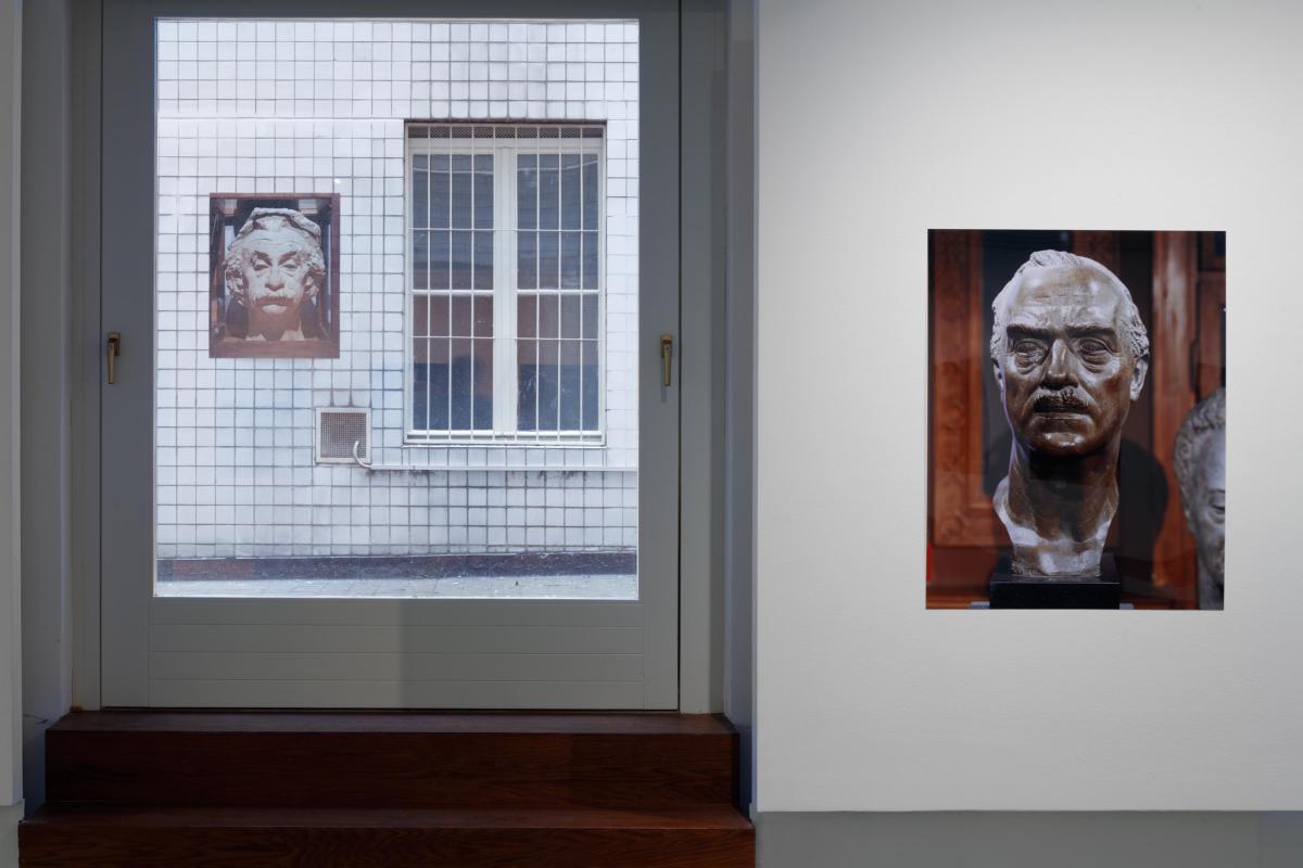 'J/P/K Jasanský Polák Karny' at Prague City Gallery