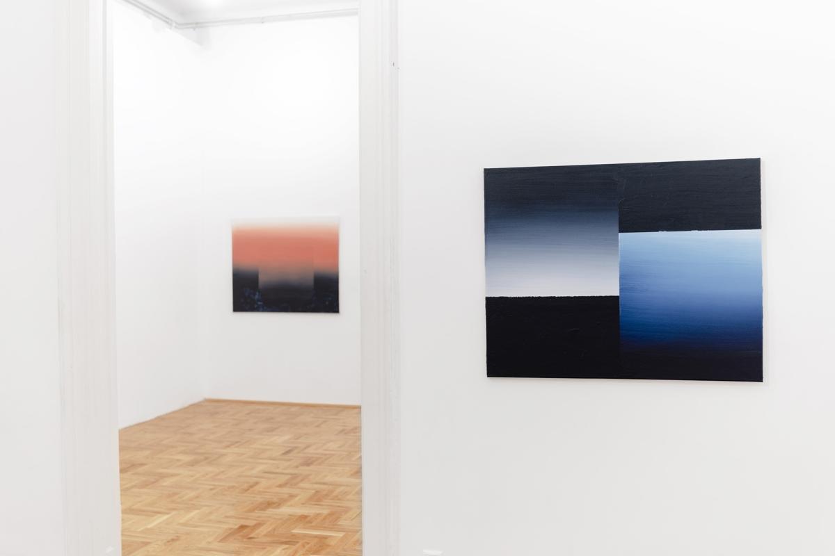'Compositions of Dependencies' by Agata Bogacka at Glassyard Gallery