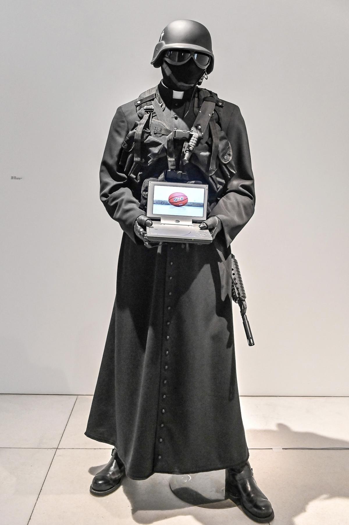 [EN/PL] 'Knaf's Not Dead' at PGS Gallery