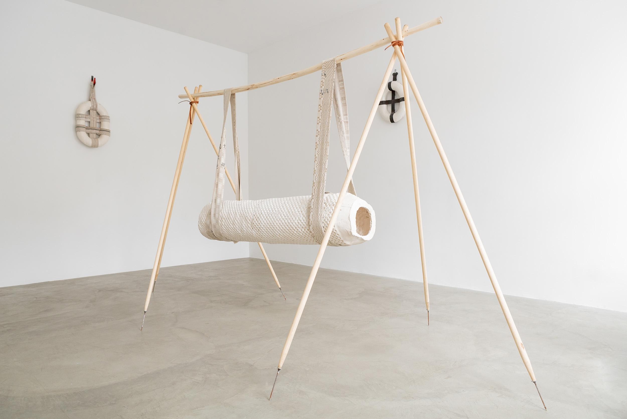 [EN/LT] 'China' by Mindaugas Navakas at AV17 Gallery