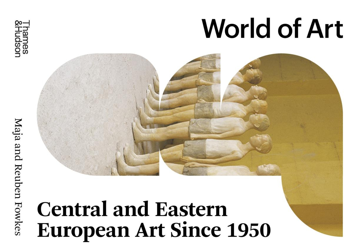 Central and Eastern European Art Since 1950. Introduction