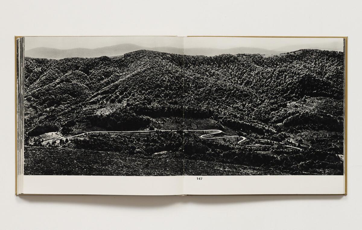 'Góry polskie w fotografii artystycznej' (1973)