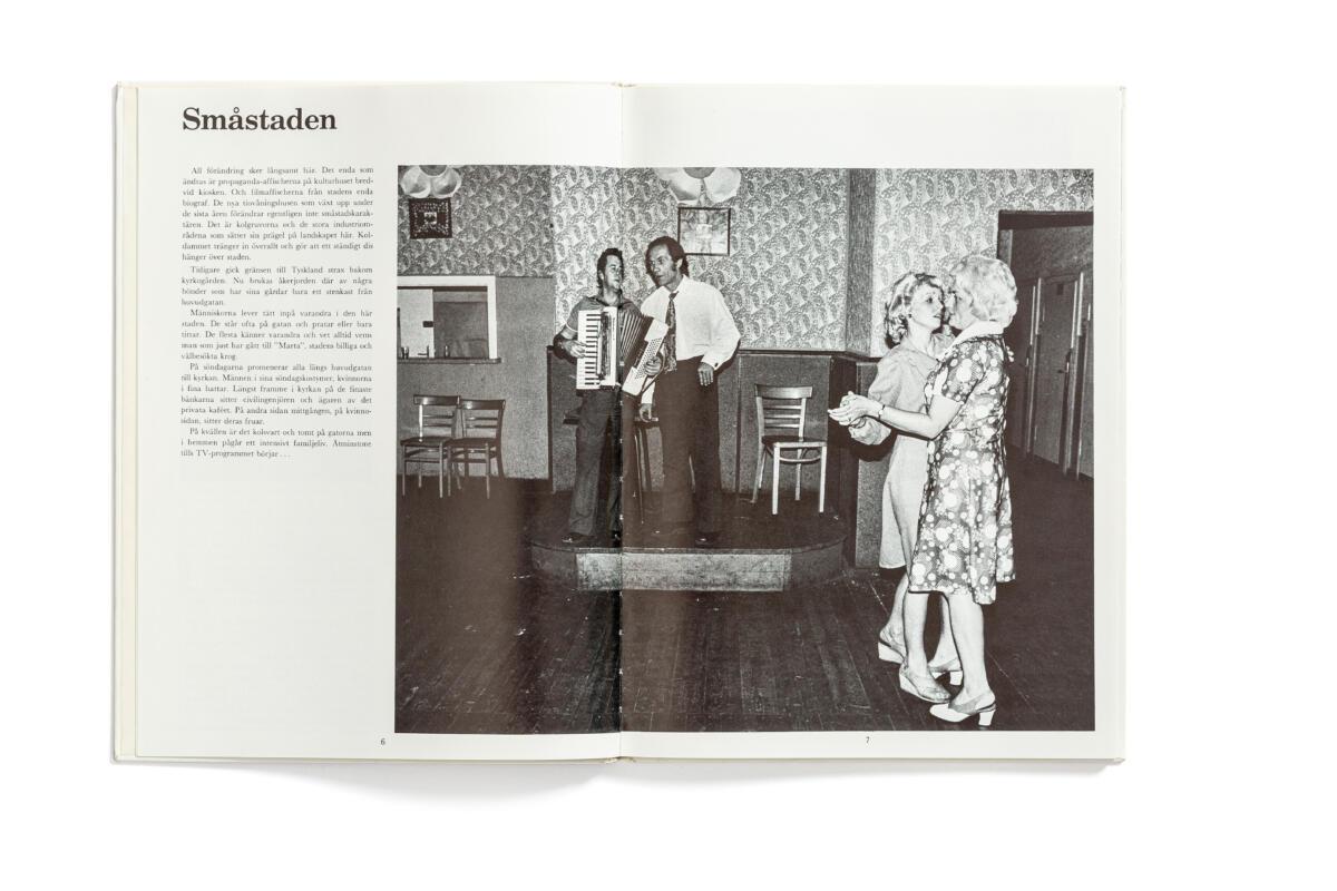 Joanna Helander, 'Kobieta. En bok om kvinnor i Polen' (1978)