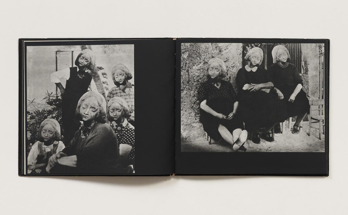 Zofia Rydet, 'Świat wyobraźni Zofii Rydet' (1979)