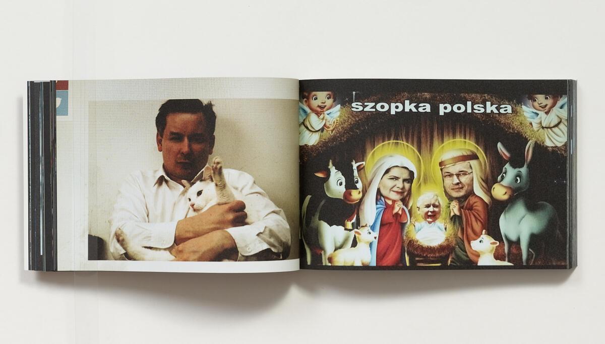 Józef Robakowski, 'Stalineczka' (2019)