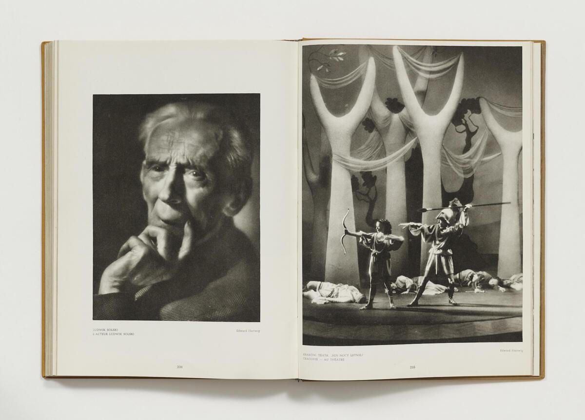 'Cztery pory roku. Les Quatre Saisons' (1955)