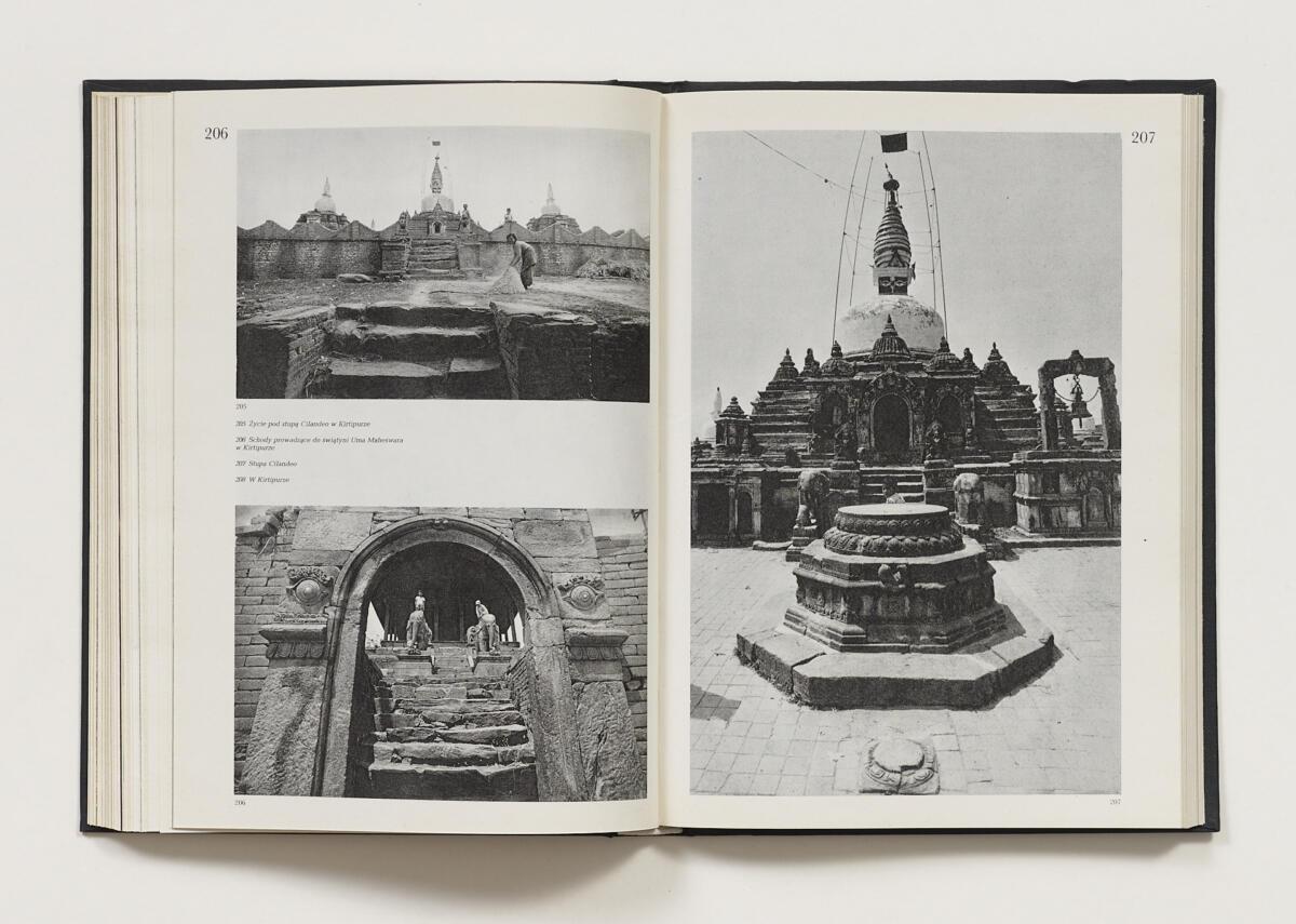 Andrzej Strumiłło, 'Nepal' (1987)