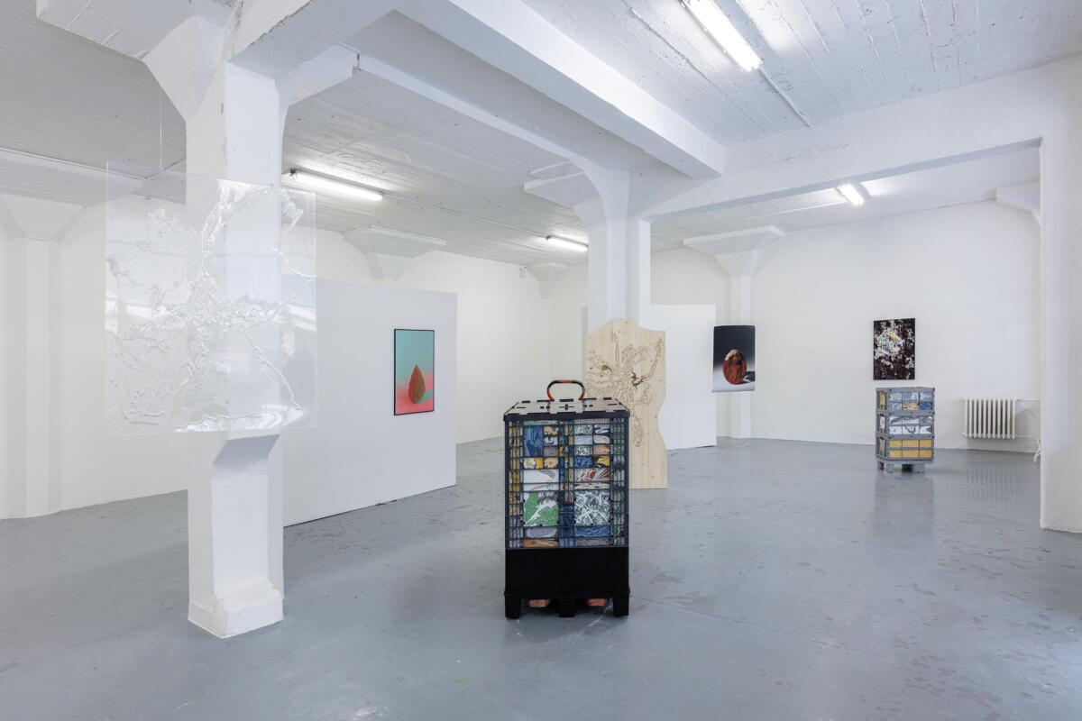 [EN/CZ] 'Everlasting' at Pragovka Gallery