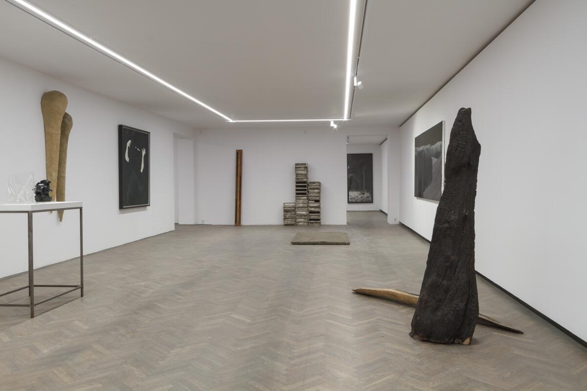 [EN/PL] 'Sour Cherries' at Arsenal Gallery in Białystok