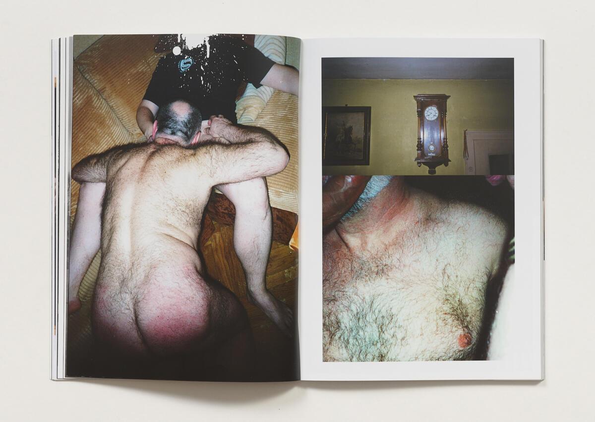 Łukasz Rusznica, 'Najważniejszego i tak wam nie powiem' (2012)