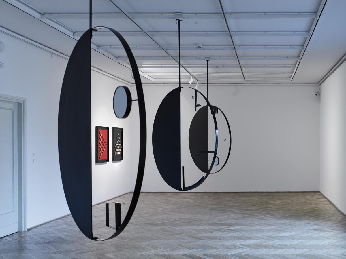 [EN/PL] 'Kudlicka/Gołkowska' at Studio Gallery