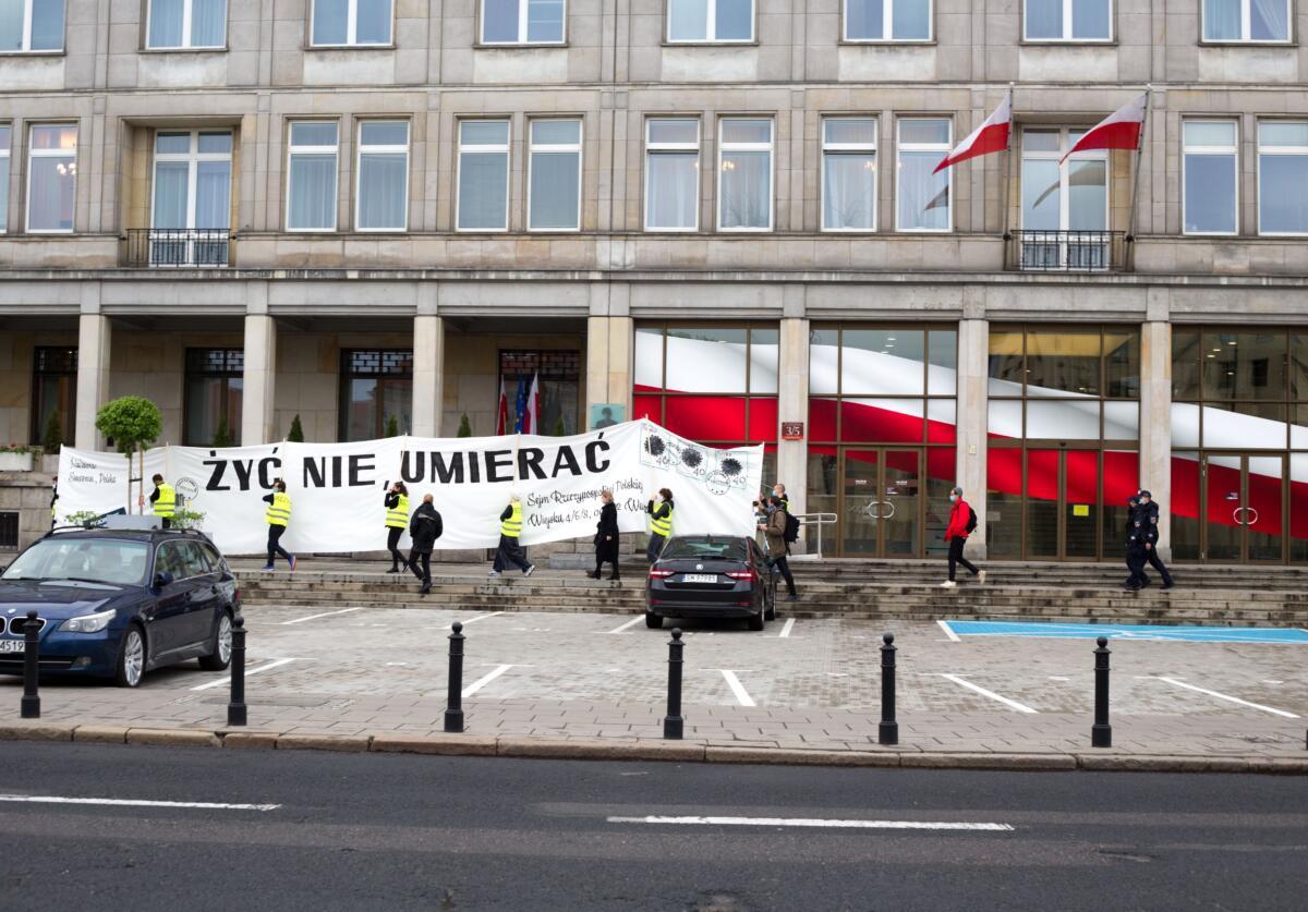 [EN/PL] Polish Highlights of 2020