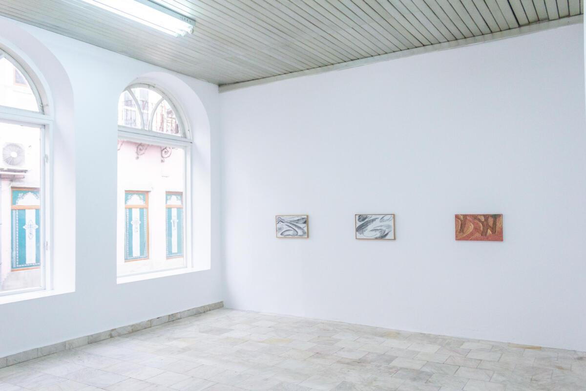 Q&A: Heerz Tooya Gallery [Veliko Turnovo]