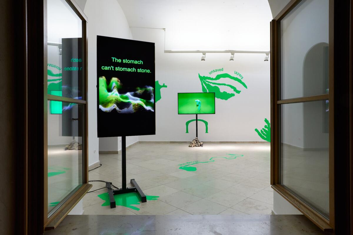 [EN/CZ] 'Fix It in Post' by Zuza Banasińska at The Brno House of Arts