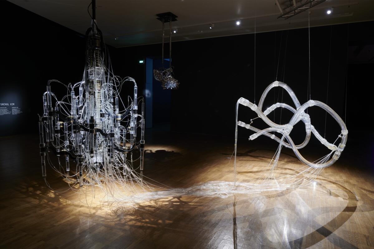 [EN/EE] 'Broken Symmetries' at Kumu Art Museum