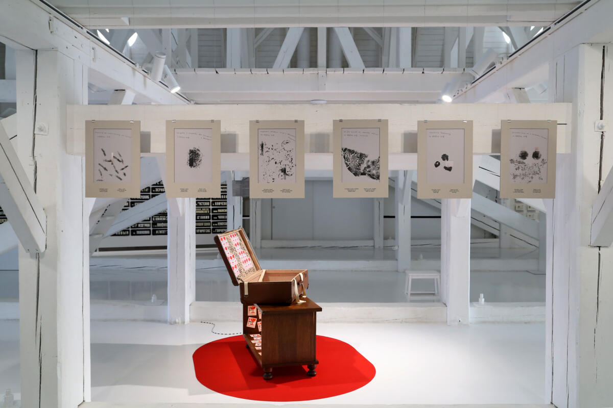 [EN/LV] 'Difficult Pasts. Connected Worlds' at Latvian National Museum of Art