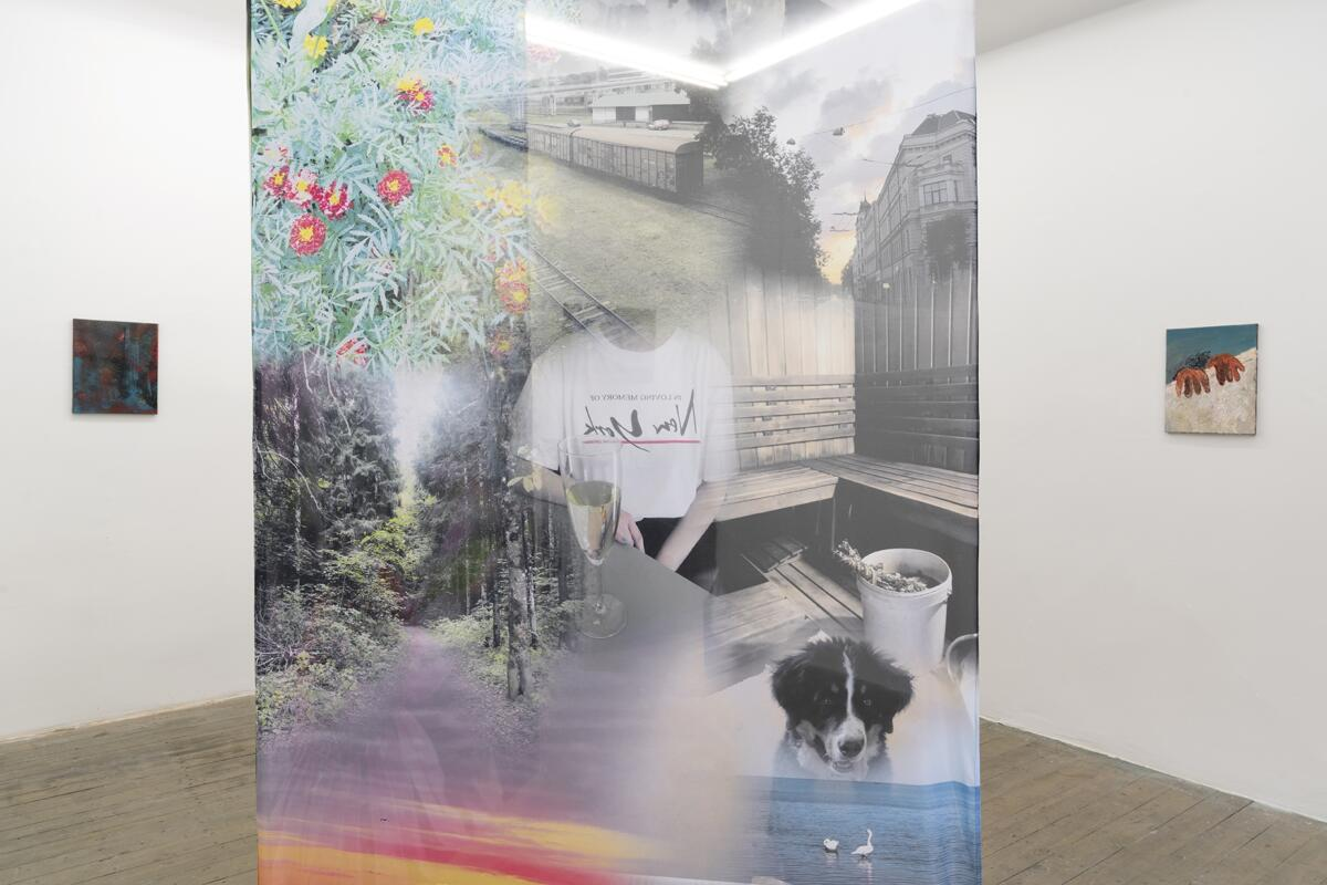 Q&A: 427 Gallery [Riga]