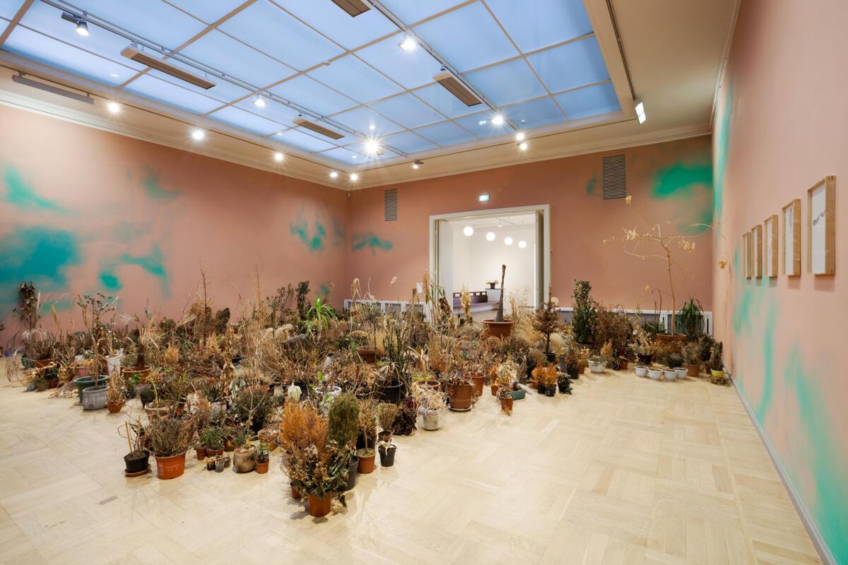 [EN/EE] 'Cut Out of Life' by Flo Kasearu at Tallinn Art Hall
