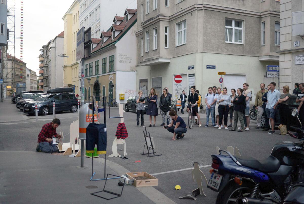 Q&A: hoast [Vienna]