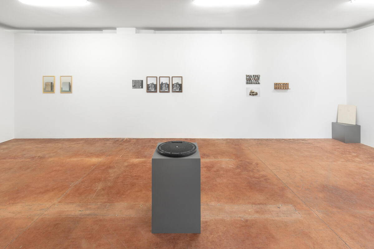 [EN/SK] 'Following the Thoughts of Others' by Judit Flóra Schuller at The Július Koller Society