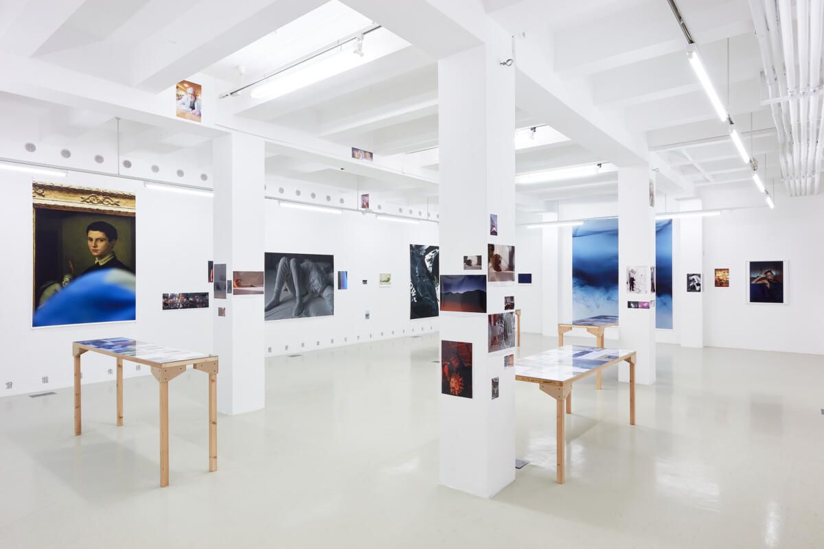[EN/HU] 'Your Body Is Yours' by Wolfgang Tillmans at Trafó Gallery